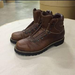 アディダス(adidas)のadidas(アディダス) マウンテンブーツ 中古 ブラウン 28cm(ブーツ)