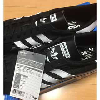 アディダス(adidas)の値下げ!新品未使用 adidas originals country OG(スニーカー)