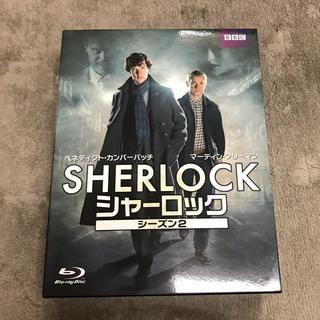 SHERLOCK シャーロック Blu-ray (TVドラマ)
