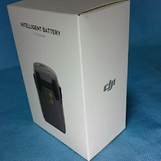 DJI Spark(インテリジェント バッテリー)新品・未使用(ホビーラジコン)