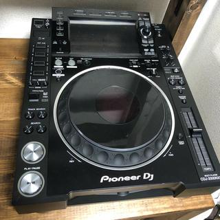 パイオニア(Pioneer)のPionner CDJ2000 NEXUS2 NXS2 超美品(CDJ)