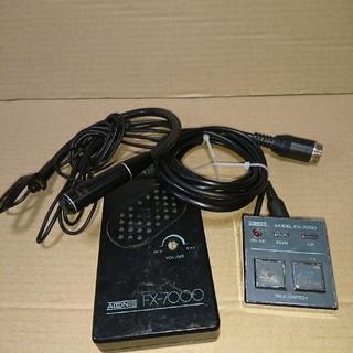 アドニス FX-7000(アマチュア無線)