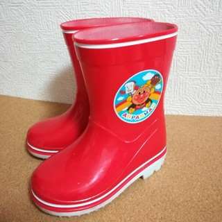 アンパンマン(アンパンマン)のアンパンマン 長靴(長靴/レインシューズ)