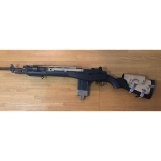 中華製 M14 エアガン 18才以上  6mm BB弾(エアガン)