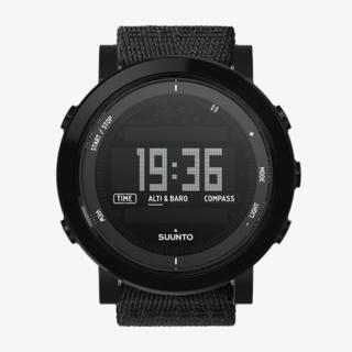 スント(SUUNTO)のSuunto Essential/スント エッセンシャル セラミック 各色あり(腕時計(デジタル))