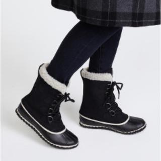 ソレル(SOREL)のソレル スノーブーツ 24cm(ブーツ)