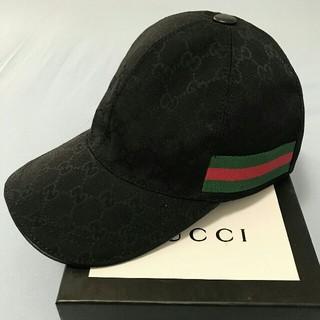 グッチ(Gucci)の人気 Gucci グッチ  キャップ  男女兼用(キャップ)