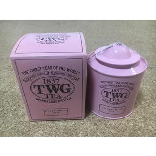 TWG紅茶*Silver Moon Tea(茶)