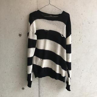 SCHLUSSEL セーター