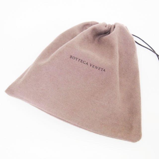 Bottega Veneta(ボッテガヴェネタ)の5 BOTTEGA VENETA リアルクロコ 編み込みネイビーベルト95/38 メンズのファッション小物(ベルト)の商品写真