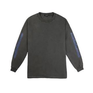 アディダス(adidas)の【正規品】YEEZY CALABASAS L/S TEE(Tシャツ/カットソー(七分/長袖))