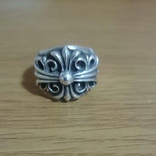 クロムハーツ(Chrome Hearts)のクロムハーツキーパーリング(リング(指輪))