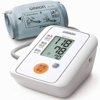 オムロン 血圧計 新品(その他)
