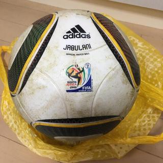アディダス(adidas)のアディダス サッカーボール(ボール)