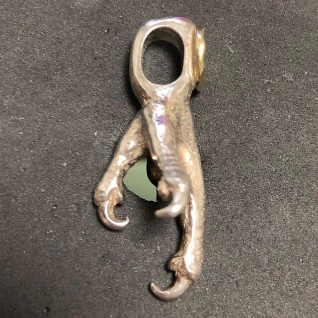 ウィングロック wingrock ウイングロック メンズのアクセサリー(ネックレス)の商品写真