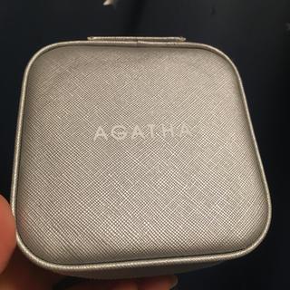 アガタ(AGATHA)のAGATHA paris ジュエリーボックス(小物入れ)