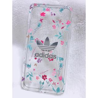 アディダス(adidas)のadidas★iPhone Xケース(iPhoneケース)