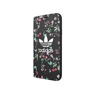 アディダス(adidas)のiPhoneXS/Xアディダスadidasフリップカバーケース/5.8inch(iPhoneケース)