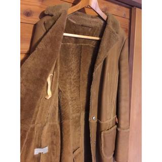 アイスバーグ(ICEBERG)のアイスバーグ アイスジーンズ 毛皮のコート 確認用(毛皮/ファーコート)