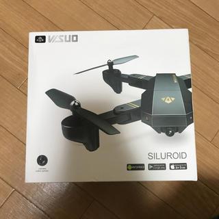 ゴープロ(GoPro)のドローン siluroid (その他)