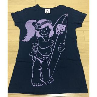 エイティーエイティーズ(88TEES)の88tees☆Tシャツ(Tシャツ(半袖/袖なし))