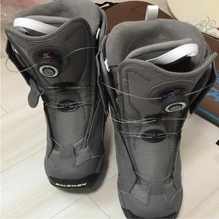 SALOMON - サロモン スノーボート靴