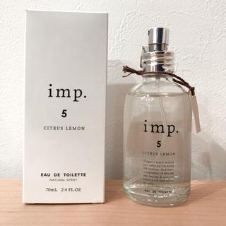 インプ(imp)のinp5 香水 インプ(ユニセックス)