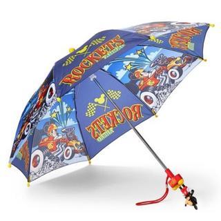 ディズニー(Disney)の超カワ!『取っ手がモロ、ミッキーの傘』ディズニー(傘)