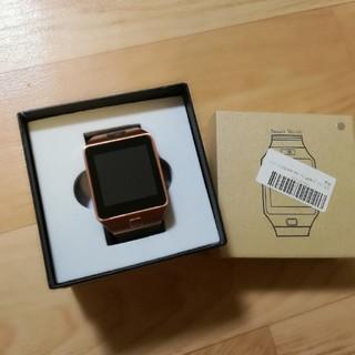 スマートウォッチ BOYI(腕時計(デジタル))