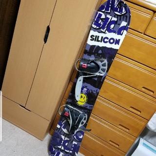 スノーボード・板・150センチ・ボード&ビンディングセット(ボード)