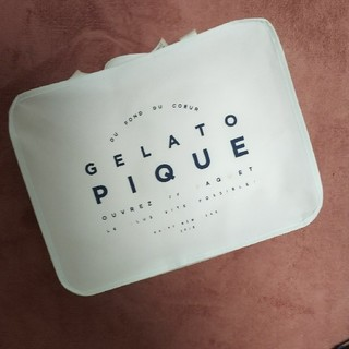 ジェラートピケ(gelato pique)の値下げ♡ ジェラートピケ 福袋 2018(ルームウェア)