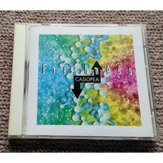 CASIOPEA(カシオペア)/Freshness(ポップス/ロック(邦楽))