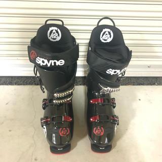 K2 - 新品 未使用品 K2 Spyne Rx 27.5センチ