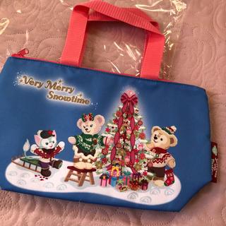 Disney - ⭐︎新品⭐︎ダッフィートートバッグ  クリスマス