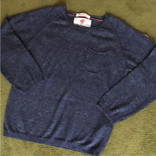 ザラ(ZARA)のZARA セーター110(ニット)