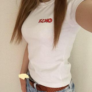 セサミクラブ(SESAMI CLUB)のちさ様お取り置き中25日まで(Tシャツ(半袖/袖なし))
