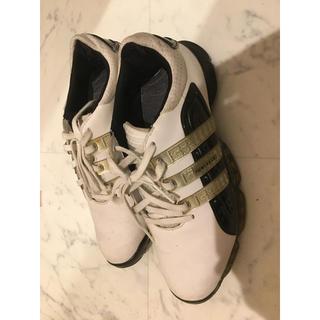 アディダス(adidas)のアディダス ゴルフシューズ 26.5(シューズ)