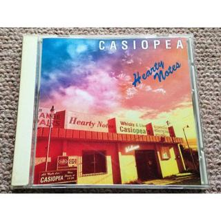 CASIOPEA(カシオペア)/Hearty Notes(ポップス/ロック(邦楽))