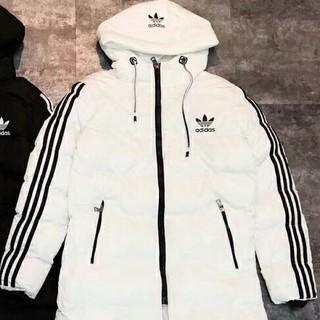 adidas - Adidas 18ss ダウンジャケット ホワイト(White)