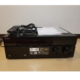 ソニー(SONY)のSONY ソニー AVアンプ 7.1ch STR-DN840 ホームシアター(アンプ)