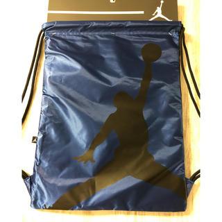 ナイキ(NIKE)の新品 NIKE ジョーダン ナップサック(バスケットボール)