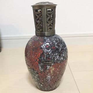 アシュレイ&バーウッドのフレグランスランプ(アロマポット/アロマランプ/芳香器)