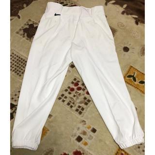 ナイキ 野球練習 ズボン 未使用品  サイズXL  定価5,184円