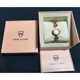 アンクラーク(ANNE CLARK)のANNE CLARK 時計(腕時計(アナログ))