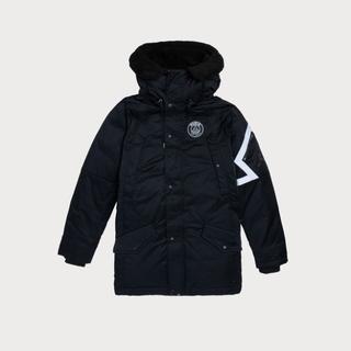 PSG x JORDAN Flight Parka Jacket ジャケット(フライトジャケット)