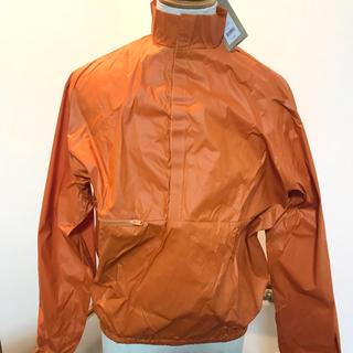 YEEZY SEASON 3 WINDBREAKER orange(ナイロンジャケット)