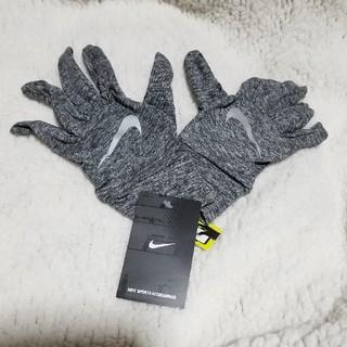 ナイキ(NIKE)のNIKE ランニンググローブ M(手袋)