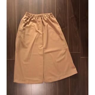 ウッドウッド(WOOD WOOD)のWOOD WOOD スカート 36(ロングスカート)