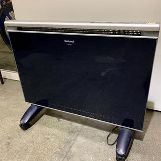 パナソニック(Panasonic)のPanasonic DS-P1201 遠赤外線パネルヒーター(電気ヒーター)