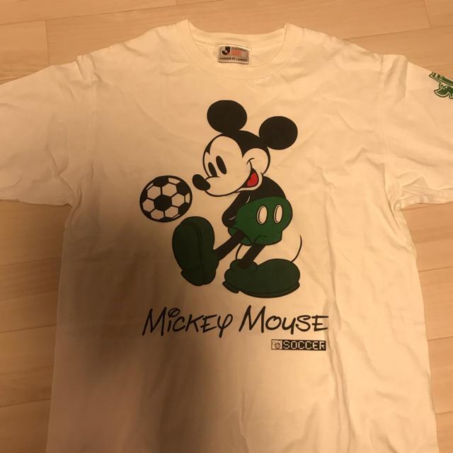 de162a2ef69c5 Disney - ミッキーTシャツ2枚セットになります。ペアでいかがですか?の ...